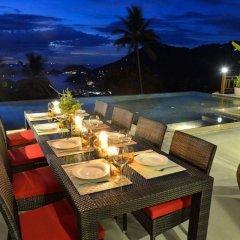 Отель Perfect View Pool Villa Таиланд, Остров Тау - отзывы, цены и фото номеров - забронировать отель Perfect View Pool Villa онлайн питание