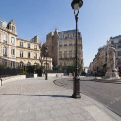 Hotel Victor Massé фото 5