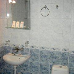 Отель SSB Hotel Horizont Болгария, Аврен - отзывы, цены и фото номеров - забронировать отель SSB Hotel Horizont онлайн ванная