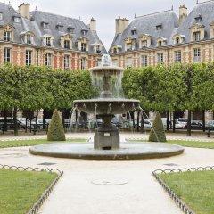 Отель Cour Des Vosges Париж фото 5