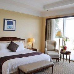 Отель Xiamen International Seaside Hotel Китай, Сямынь - отзывы, цены и фото номеров - забронировать отель Xiamen International Seaside Hotel онлайн фото 9