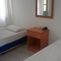 Отель Camyuva Motel Кемер комната для гостей фото 2