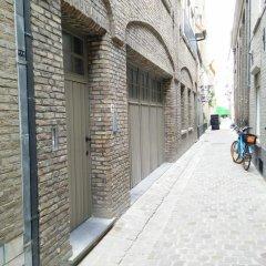 Отель Loppem 9-11 Бельгия, Брюгге - отзывы, цены и фото номеров - забронировать отель Loppem 9-11 онлайн фото 5