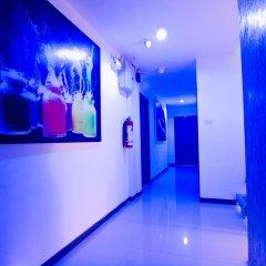 Отель Ocean And Ole Patong Пхукет спа фото 2