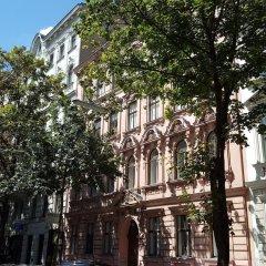 Отель Sobieski City Apartment 9 Австрия, Вена - отзывы, цены и фото номеров - забронировать отель Sobieski City Apartment 9 онлайн