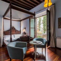 Отель Palacio de Mariana Pineda комната для гостей