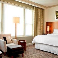 Отель The Westin Georgetown, Washington D.C. комната для гостей фото 2