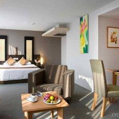 Отель Gold Orchid Bangkok комната для гостей фото 4