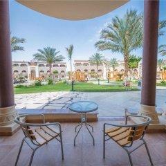 Отель Sentido Mamlouk Palace Resort Египет, Хургада - 1 отзыв об отеле, цены и фото номеров - забронировать отель Sentido Mamlouk Palace Resort онлайн балкон