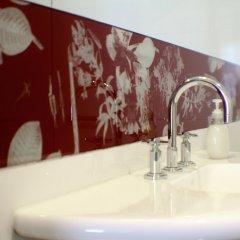 Отель Art Suites ванная фото 2