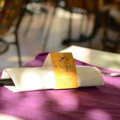 Отель Albergo Cavallino sRössl Италия, Меран - отзывы, цены и фото номеров - забронировать отель Albergo Cavallino sRössl онлайн питание фото 3