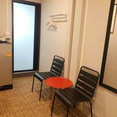 Gn Luxury Hostel Бангкок удобства в номере фото 2