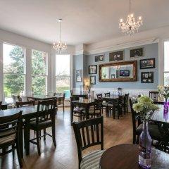 Отель Sefton Park Hotel Великобритания, Ливерпуль - отзывы, цены и фото номеров - забронировать отель Sefton Park Hotel онлайн питание