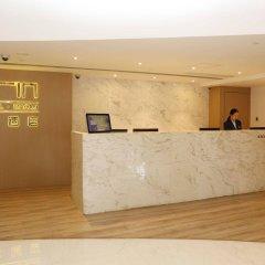 Inn Hotel Macau интерьер отеля фото 4