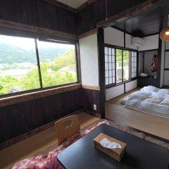 Отель Secret Base Tokinokakera Хидзи комната для гостей фото 2