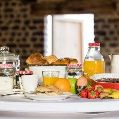Отель B&B Amelhof Бельгия, Мейсе - отзывы, цены и фото номеров - забронировать отель B&B Amelhof онлайн питание