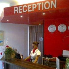 Отель City Mark интерьер отеля