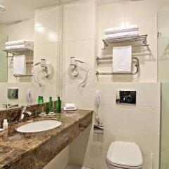 Гринвуд Отель ванная фото 4