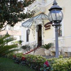 Отель Villa Pinciana фото 16