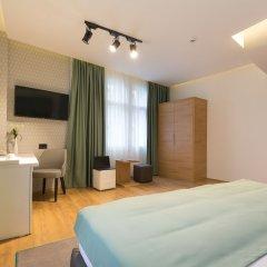 Hotel Capital комната для гостей