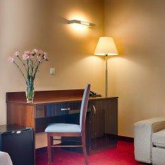 Отель Focus Gdańsk Польша, Гданьск - 11 отзывов об отеле, цены и фото номеров - забронировать отель Focus Gdańsk онлайн удобства в номере