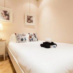 Отель Apartamento en Goya комната для гостей