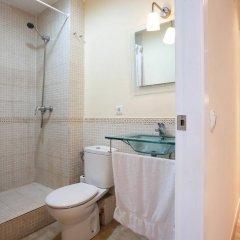 Отель El Born Apartment Испания, Барселона - отзывы, цены и фото номеров - забронировать отель El Born Apartment онлайн ванная фото 2