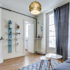 Апартаменты Sweet inn Apartments Les Halles-Etienne Marcel спа фото 2