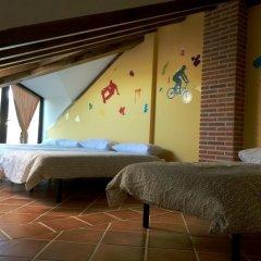 Отель Villa El Berrocal детские мероприятия