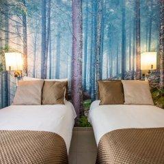 Отель Best Western Kampen Hotell комната для гостей фото 8