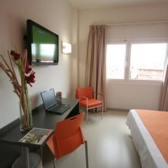 B&B Hotel Barcelona Rubi удобства в номере