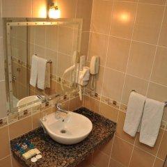 Gaziantep Plaza Hotel Турция, Газиантеп - отзывы, цены и фото номеров - забронировать отель Gaziantep Plaza Hotel онлайн ванная