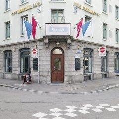 Отель Montana Zürich Швейцария, Цюрих - отзывы, цены и фото номеров - забронировать отель Montana Zürich онлайн фото 3