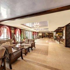 Отель Grand Royale Apartment Complex & Spa Болгария, Банско - отзывы, цены и фото номеров - забронировать отель Grand Royale Apartment Complex & Spa онлайн интерьер отеля фото 2