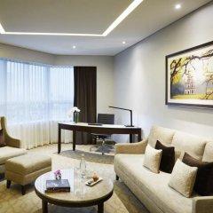 Отель Melia Hanoi комната для гостей фото 4