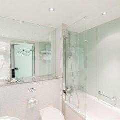 Imperial Hotel Копенгаген ванная