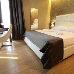 Отель Baviera Mokinba Милан комната для гостей фото 4