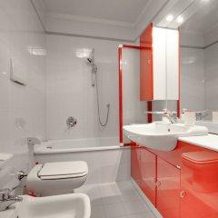Апартаменты Saint Mark's Apartment Venice ванная