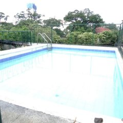 Отель Garden Plaza Hotel Филиппины, Манила - отзывы, цены и фото номеров - забронировать отель Garden Plaza Hotel онлайн бассейн фото 2