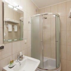 Отель Горки Нижний Новгород ванная