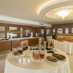 Отель Yilmazoglu Park Otel Газиантеп фото 4