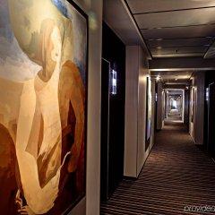 Гостиница Mercure Kyiv Congress интерьер отеля