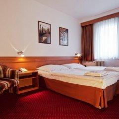 Globus Hotel комната для гостей фото 3