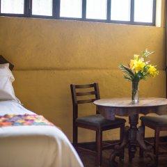 Отель Suites Los Camilos - Adults Only Мексика, Мехико - отзывы, цены и фото номеров - забронировать отель Suites Los Camilos - Adults Only онлайн комната для гостей фото 2