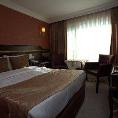 Sultanahmet Park Hotel Стамбул комната для гостей