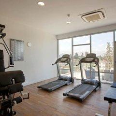 Classic Hotel фитнесс-зал фото 2