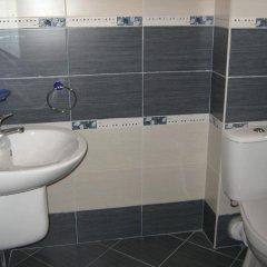 Отель Guest House Minkovi Болгария, Трявна - отзывы, цены и фото номеров - забронировать отель Guest House Minkovi онлайн ванная