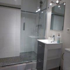 Апартаменты Residence Bergere - Apartments ванная фото 2