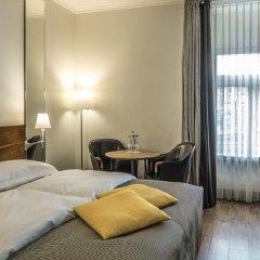 Отель Central Plaza Hotel Швейцария, Цюрих - 5 отзывов об отеле, цены и фото номеров - забронировать отель Central Plaza Hotel онлайн комната для гостей фото 4