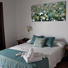 Отель Hostal Puerta De Arcos Испания, Аркос -де-ла-Фронтера - отзывы, цены и фото номеров - забронировать отель Hostal Puerta De Arcos онлайн комната для гостей